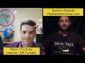 Atheist interviews Christian about Flat Earth (Biblical Cosmology)